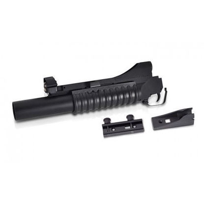 E&C M203 Grenade Launcher with 3 mounts (Long)