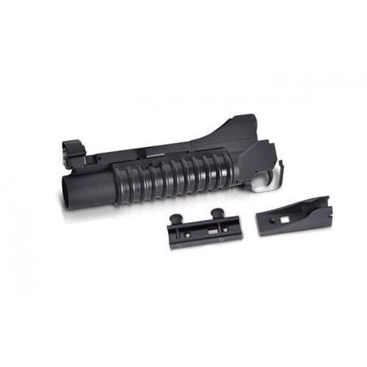 E&C M203 Grenade Launcher with 3 mounts (short)