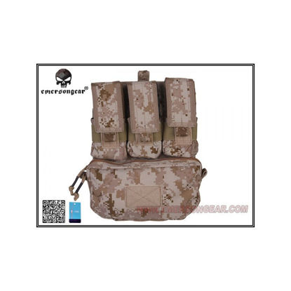 Emerson Gear Assault Back Panel - AOR1