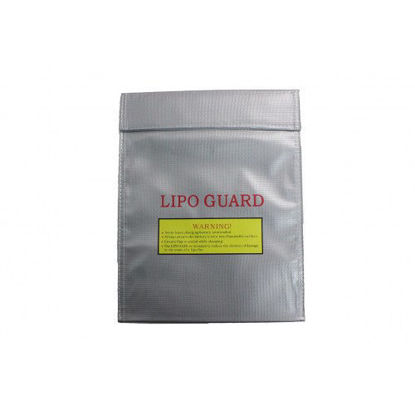 Fire proof Lipo safety charge bag Large (30x23cm)