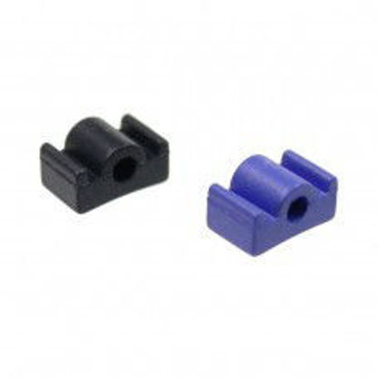 Prometheus Airsoft Hop Up Bucking Nub Tensioner Rubber Bridge Type