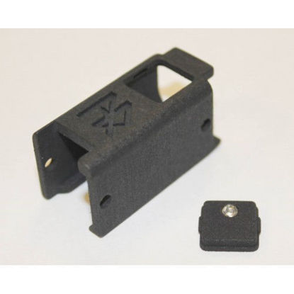 Hadron MK23 Socom NBB M-TDC Cover TM, STI, ASG - Single screw