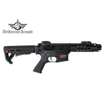Arthurian Airsoft Excalibur Offspring - Midnight