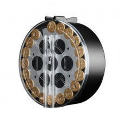 Tokyo Marui electric 3000 round drum magazine for AA-12