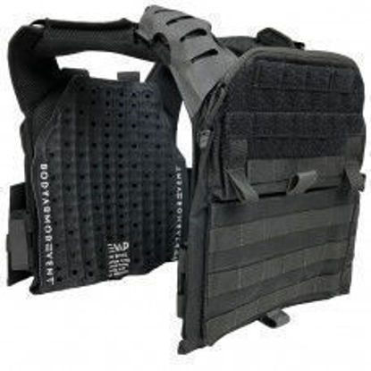 Body Armour Vent Retro Fit Kit Extra Small