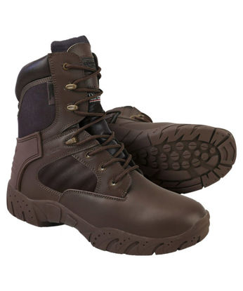 Tactical Pro Boot - 5050 - Brown