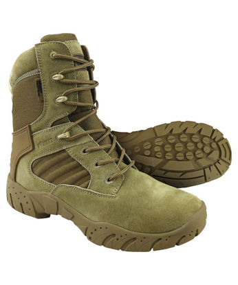 Tactical Pro Boot - 5050 - Coyote