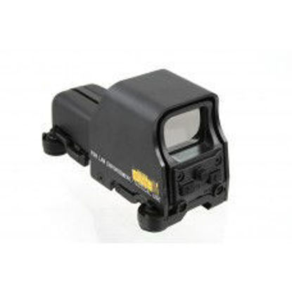 Holo sight Type 553 Red and Green dot sight with Quick release
