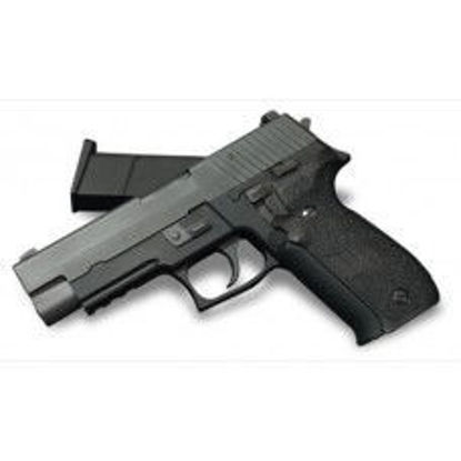 WE f226 / P226 GBB with Rail