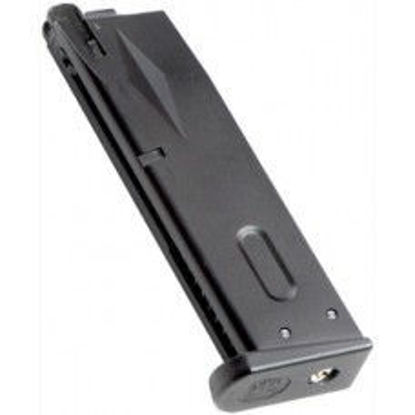 WE M9/M92 GBB Magazine 24rd