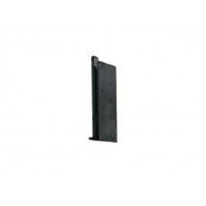 WE MEU/1911 15RDS GBB Magazine BLACK