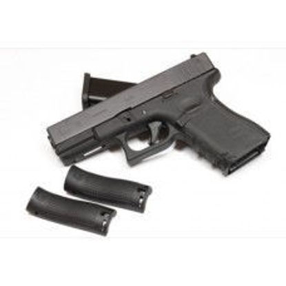 WE G19 gas blowback pistol Gen 4