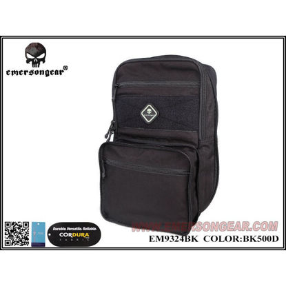Emerson Gear D3 purpose Bag Black