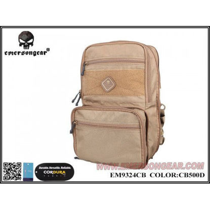 Emerson Gear D3 purpose Bag Coyote Brown