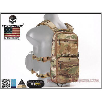 Emerson Gear D3 purpose Bag Multicam