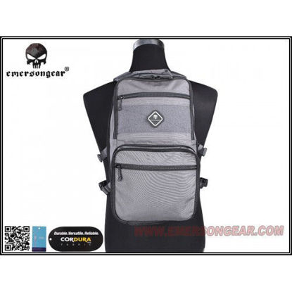 Emerson Gear D3 purpose Bag Wolf Grey