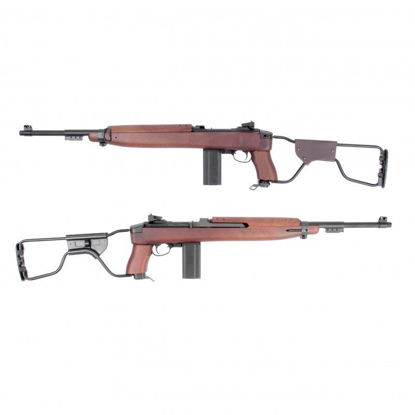 King Arms M1A1 Paratrooper (C02)