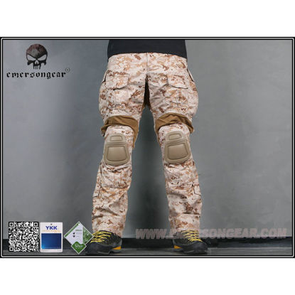 Emerson Gear G3 Combat Pants AOR1 38W