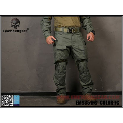 Emerson Gear G3 Combat Pants FG 34W