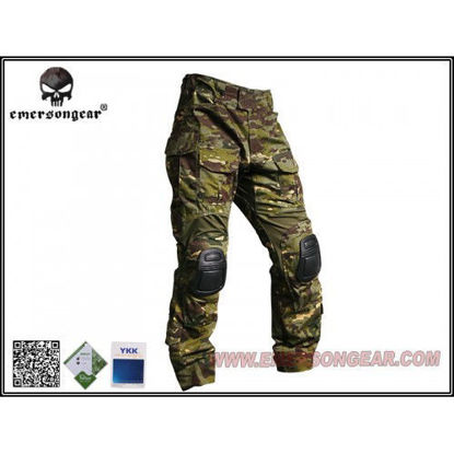 Emerson Gear G3 Combat Pants Multicam Tropic 30W