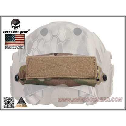 Emerson Gear Helmet Counterweight Accessory Pouch - Multicam
