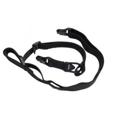 Oper8 Dynamic 1/2 point sling (Black)