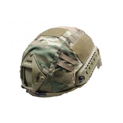 Oper8 Fast base Helmet Cover - Multicam