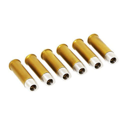 King Arms SAA .45 Peacemaker Series Spare Shells