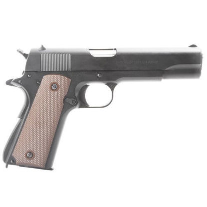 King Arms 1911 A1 GBB pistol