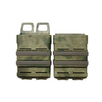 Oper8 Fast Mag 5.56 magazine pouch - Atacs FG m4 / m16