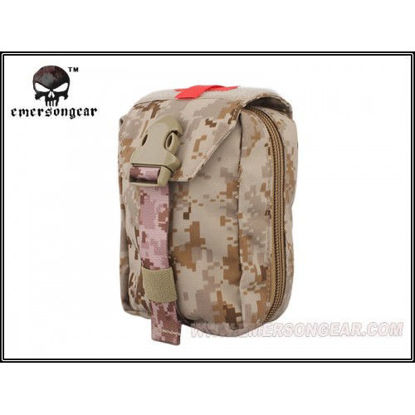 Emerson Gear Military First Aid Kit Pouch - AOR1