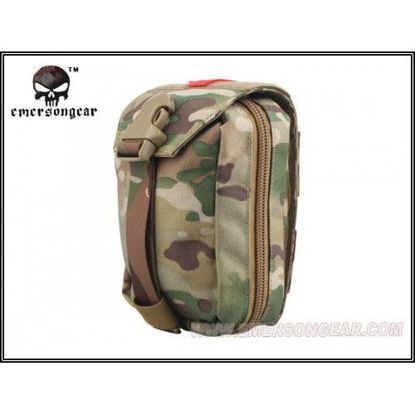 Emerson Gear Military First Aid Kit Pouch - Multicam