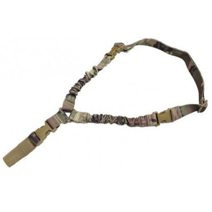 Oper8 Tactical heavy duty single point sling (MEC)