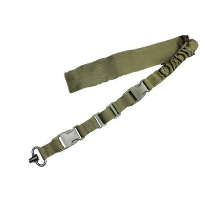 Oper8 Tactical QD 1 point sling (OD)