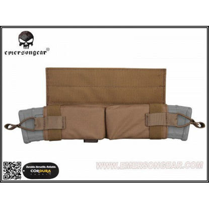 Emerson Gear Side-Pull Mag Pouch - CB