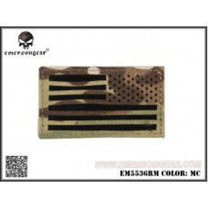 Emerson Gear USA Flat patch (right)