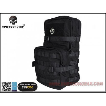 Emerson Modular Assault Pack - Black