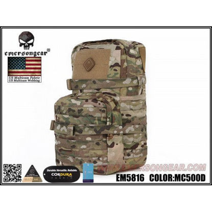 Emerson Modular Assault Pack - Multicam
