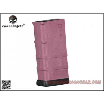 Emerson Gear Short mag USB power bank - Pink