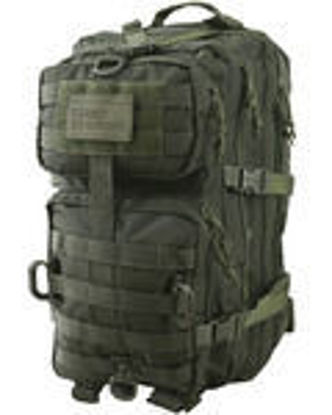 Hex - Stop Reaper Pack 40 Litre - Olive Green