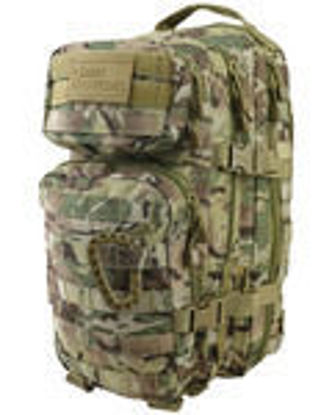 Hex - Stop Small Molle Assault Pack - BTP