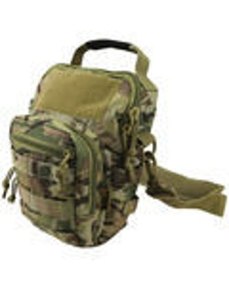 Hex - Stop Explorer Shoulder Bag - BTP
