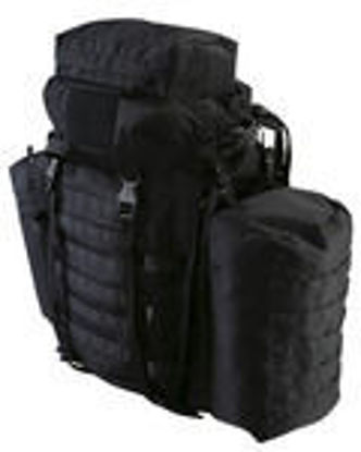Tactical Assault Pack 90 Litre - Black