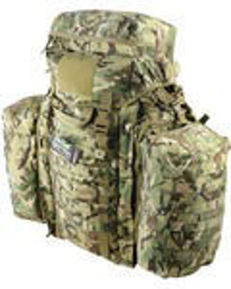 Tactical Assault Pack 90 Litre - BTP