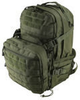 Recon Pack 50 Litre - Olive Green
