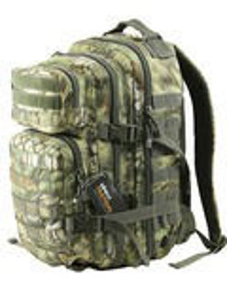 Small Molle Assault Pack 28 Litre - Raptor Kam - Jungle