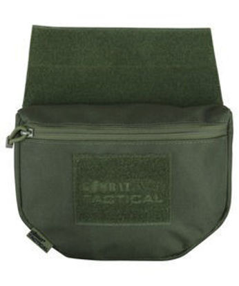 Guardian Waist Bag - Olive Green