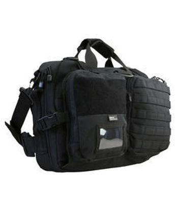 Navigation Bag 30 Litre - Black