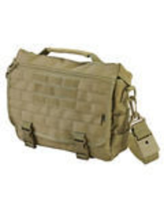Small Messenger Bag 10 Litre - Coyote