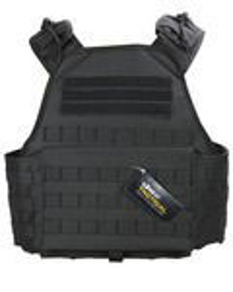 Viking Molle Battle Platform - Black